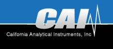 CALIFORNIA ANALYTICAL INSTRUMENTS (CAI)